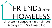 FRIENDS OF THE HOMELESS COLUMBUS