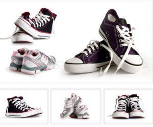 Hand A Shoe Program- Tia Starr Foundation