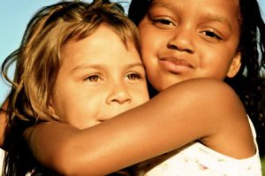 Tia Starr Foundation - Giving Caring Sharing - Pay It Forward