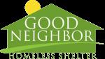 Good Neighbor Homeless Shelter