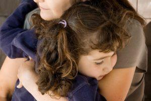 A mother's hug - tiastarrfoundation.org
